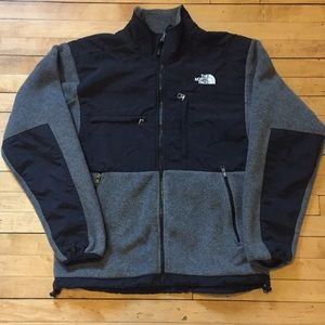 North Face men's Denali jacket